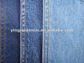 Ctn / / rayonne / spandex 10 oz stretch profonde indigo denim ( YR-2354 )