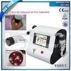 Beauty Supplier Vacuum Tripolar RF Cavitation slimming machine reduce cellulite hot sale