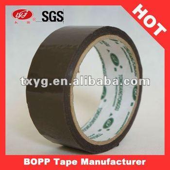 Bopp water glue for packing tape