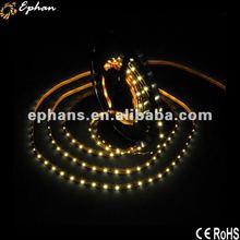 yellow led ribbon flex strip