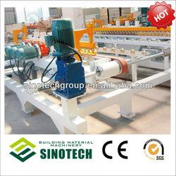Fiber Cement Pressure Plate Production Line
