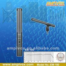 Professional Condenser Microphone EM-180