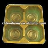 extrusion rigid PET film for mooncake packing