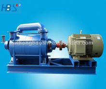 liquid ring type vacuum pumps