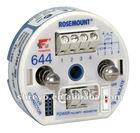 Rosemount 644H Temperature Transmitter (without enclosure)