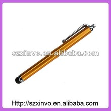 2013 Newest stylus pen for iPod, iPhone, iPad, capacitive touch screen