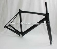 fashion design full popular carbon road bike frame 2013,AC015 in size 49/51/53/55/58cm/BSA/BB30/3K/UD/12K
