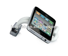 Security display cell phone holder for desk, for iPhone holder, cell phone accessory