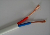 low noise double shielded 2 core Microphone cable