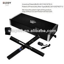 New (BUD)2012 and E-cigarette Drip Tip