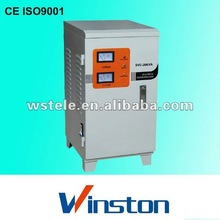 SVC-20KVA Single phase servo voltage stabilizer