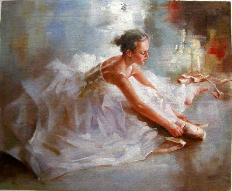 Impressionist Ballet Impressionist Ballet