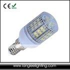 3W, E14 48SMD 3528, Anti dust cover, AC110V 230V, LED E14 Light Bulb, High power E14 lamp