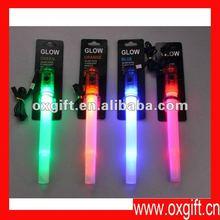 OXGIFT Led Signal stick with whistle