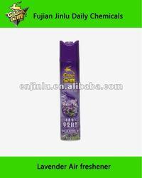 Lavender Air freshener room toilet freshener