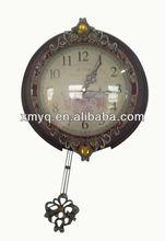 Home Decor Old clocks With Pendulum