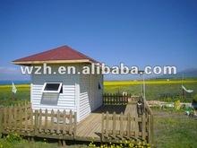 Coma prefab sentry box,sentry house,kiosk,prefabricated mobile security guard house