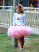 2012 new design skirt for baby