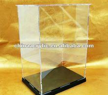 2012 Hot Sale Acrylic Display Box with High Quality