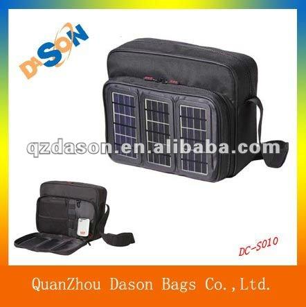 7.2W Solar Charger Laptop Bag