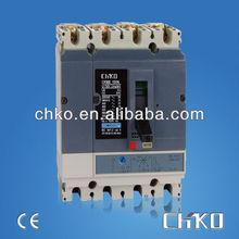 NS-100N-4P moulded case circuit breaker MCCB