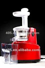 2012 Best Slow Juicer Machine