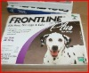 Frontline Plus for 20-40KGS Dog of 2.68ml Flea and Tick Remedies
