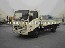 caminhão leve 3.5 toneladas, caminhão da carga, com a cabine T3