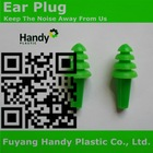 Ear water protection