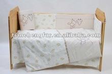 Baby crib beddings