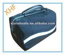 (XHF-TRAVEL-071) fashion convertable nylon travel duffel bag