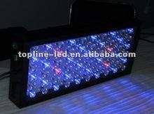 ultra thin fish tank lighting