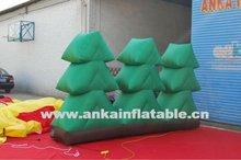 Inflatable Christmas tree (Christmas,Decoration,ANKA)
