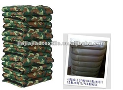 100% Polyester Moving Pads/ Movers Blankets/pads