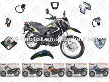 Repuestos para moto TX200 de empire keeway