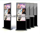 55 Inch 1080P LCD Advertising TV Screens
