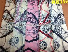 ST013 Fashion MUSLIM SCARF pashmina shawls