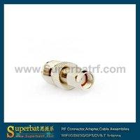 SMA-TNC adapter RP-SMA Plug to RP-TNC Jack right angle plug adapter
