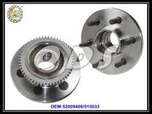 wheel bearings and Front hub unit 52009406