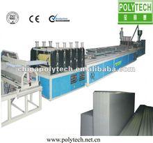 APVC Complex Corrugated tile Production Line/Machine