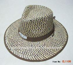children panama hat pattern ecuador