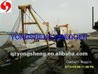 dismantle river sand dredging machine for sale