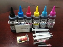 Compatible Inkjet Refill Kits/Bulk Ink for EPSON,CANON,HP,LEXMARK and BROTHER Printer
