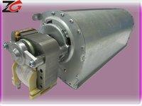 cross blower fan/fireplace blower fan/air electric blower