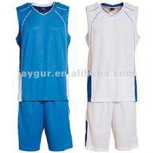 2012 men's basketball reversible uniform