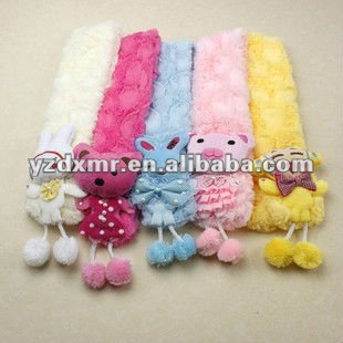 cute colorful scarf for chilren