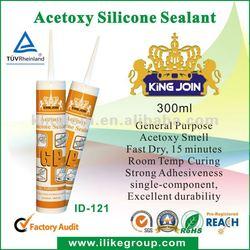 silicone sealant 1200,construction silicone sealant