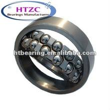2012 HTZC brand self-aligning ball bearing 1210 OEM Service