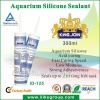 Aquarium Glass Silicone Sealant (up to 2M fish tank !)