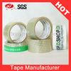 Roll Paper Printed BOPP Gummed Tape Printed Tape